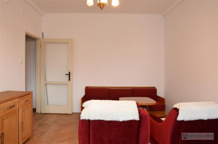 Reality Prenajmem 2 izbový byt na Košickej ulici v Bratislave. PROVÍZIU NEPLATÍTE!!!
