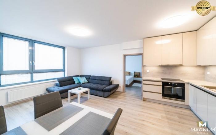 Reality Krasný 2i byt na prenájom, City Park Ružinov