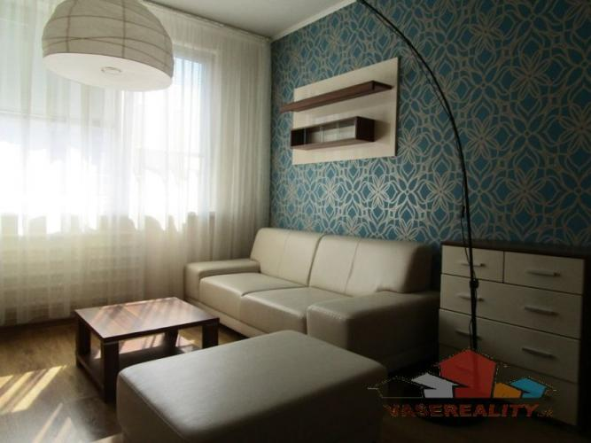 Reality Prenájom krásny 2 izbový byt Nitra