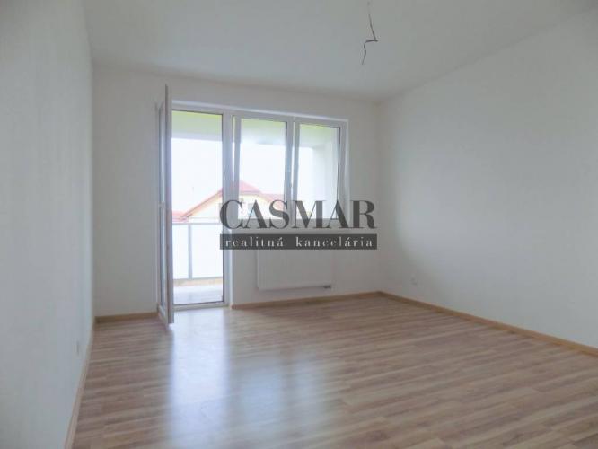 Reality Virtuálna obhliadka / novostavba / 2 izbový byt / 61,5 m2