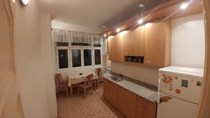 Reality Komplet vybavený veľký 3-izbový byt vo výbornej lokalite pri OC CENTRÁL
