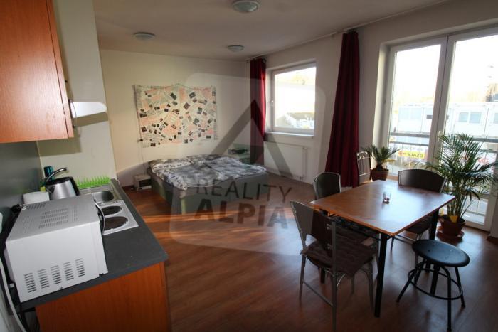 Reality 1-izbový byt byt, Banská Bystrica, Banská Bystrica