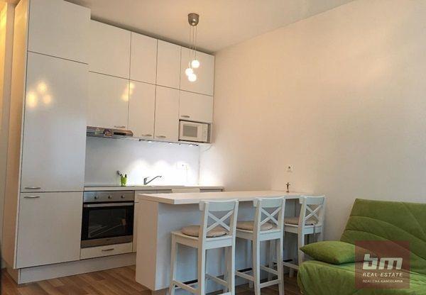 Reality Prenájom 2 - izb. bytu v novostavbe vo Vlčom hrdle