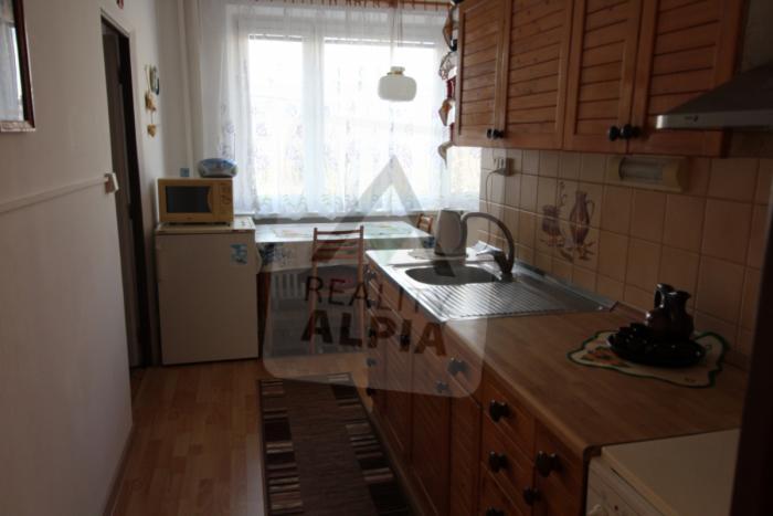Reality 2-izbový byt byt, Zvolen, Zvolen, Novozámocká