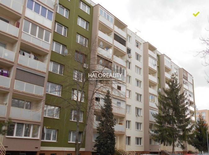 Reality Predaj, trojizbový byt Trnava, Jiráskova ul.