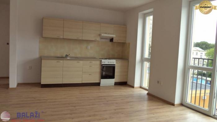 Reality PARTIZÁNSKE nový 3 izbový byt s rozlohou 60m2, pivnica 6m2