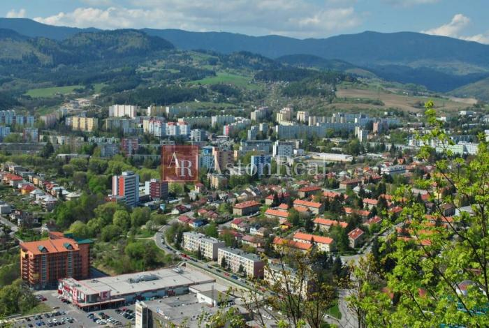 Reality Kúpime 3izbový byt, pôvodný stav, Banská Bystrica - Fončorda