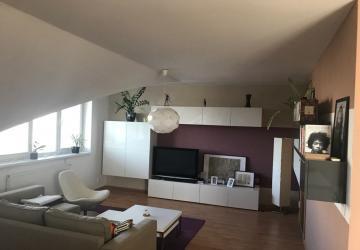Reality BA II. 2 izbový byt na prenájom na Krajnej ulici v Ruzinove