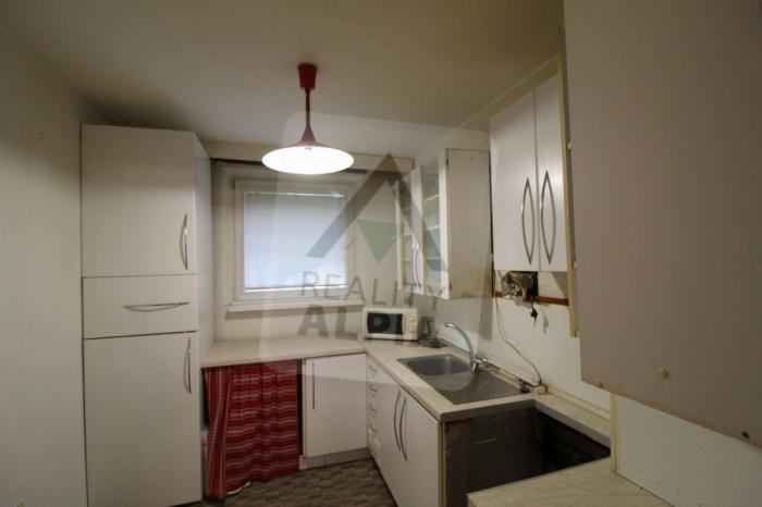 Reality 3-izbový byt byt, Komárno