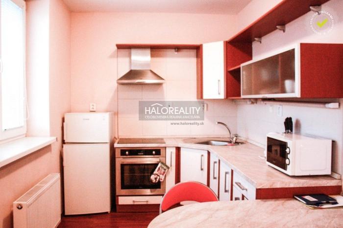Reality Prenájom, dvojizbový byt Nitra - EXKLUZÍVNE HALO REALITY