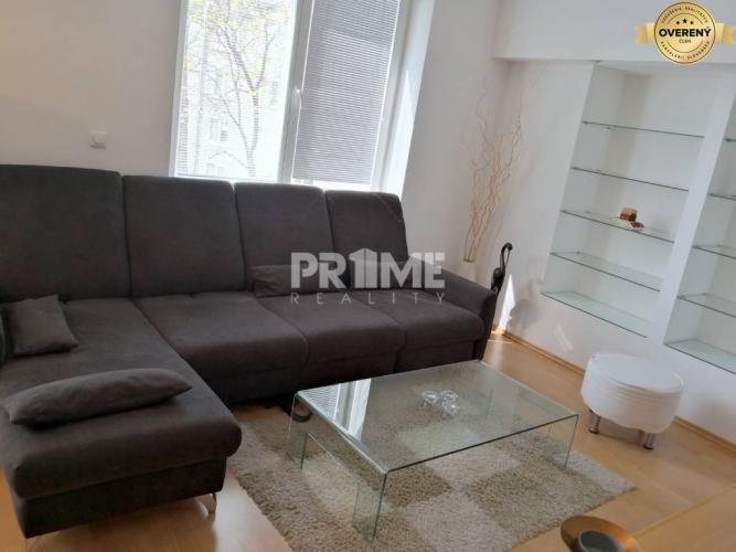 Reality Pekný 2i byt, balkón, parking, Gemerská ulica, Nivy,Ružinov