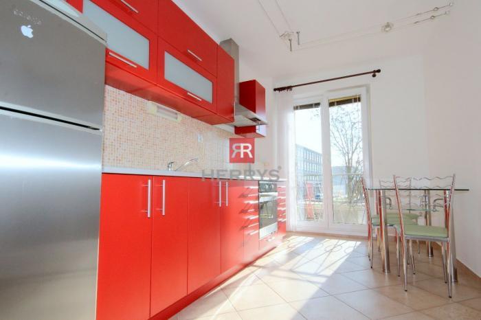 Reality HERRYS –Na prenájom 1 izbový byt blízko Autobusovej stanice
