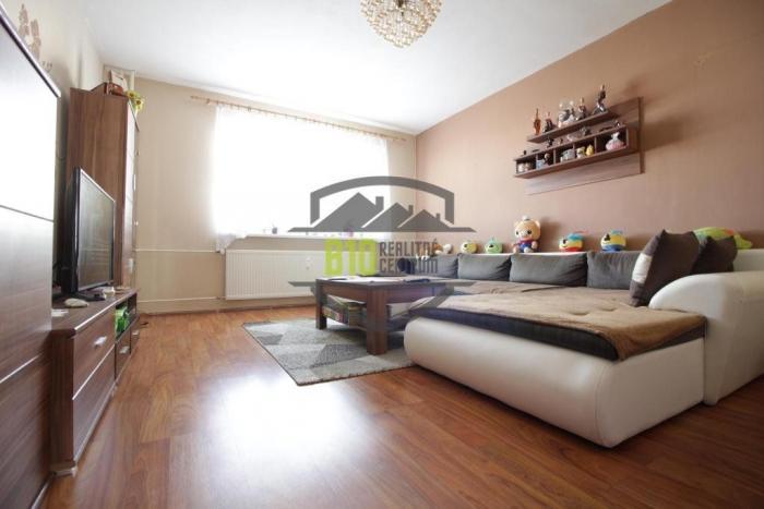 Reality Pekný 3 izbový byt na Klokočine - 78 m2, lodžia, 3 nepriechodné izby