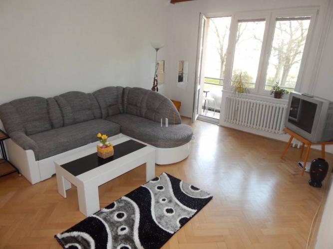 Reality Prenájom 3 izbového bytu v nádhernej lokalite Ružinova