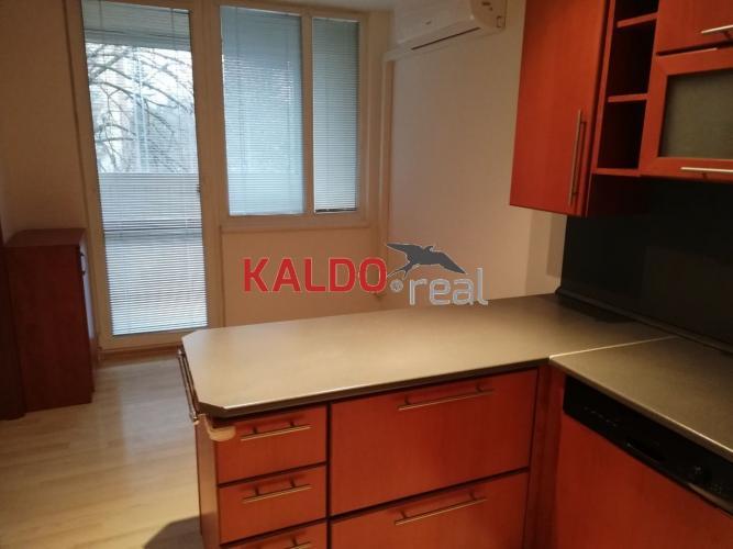 Reality Trnava-ponúkame na predaj vkusne zrekonštruovaný 4 izb.byt na predaj Exkluzívne iba v Kaldoreal