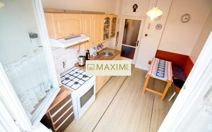 Reality 3- izbový byt na Lužickej ulici