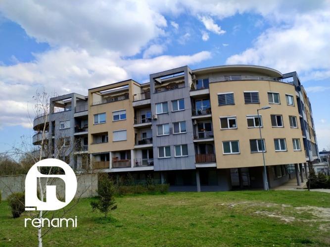 Reality Novinka - Predaj 2 izbového bytu Sliačska ulica - Nové Mesto - Bratislava - Vinohrady
