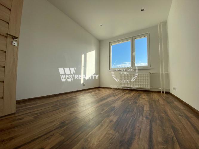 Reality 3 izbový veľmi pekne zrekoštruovaný byt  - Solinky/70m2/