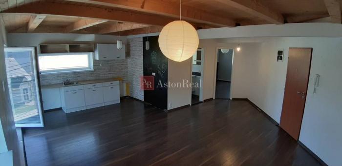 Reality Predaj: NOVOSTAVBA, 2-izbový byt, 52 m2, + 2x balkón, Ľubietová