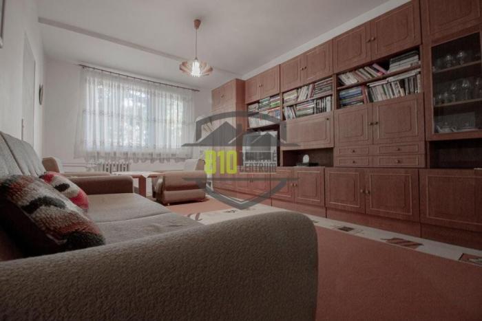 Reality 2-izbový byt na  Nábreží mládeže