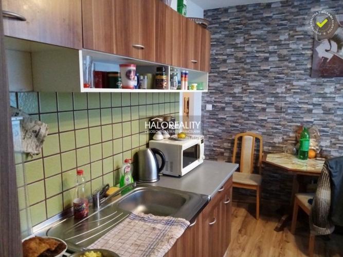 Reality Predaj, jednoizbový byt Žiar nad Hronom, Etapa, Novomeského