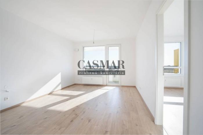 Reality Casmar RK ponúka na predaj 2-izb.byt v novostavbe Arboria - Mesačná.