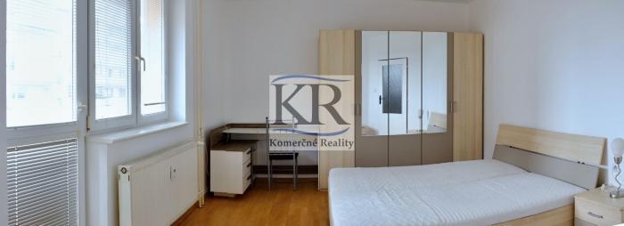 Reality 1i byt na prenájom, Trenčín, Za mostami