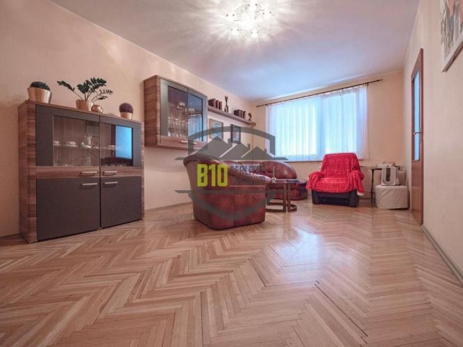 Reality Na predaj veľký 3 izbový byt na Chrenovej -  Videoobhliadka možná !