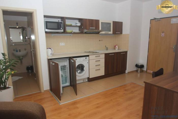 Reality Rent 2i apartmánu s TV,internet, PARKOVANIE,FITNES & BAZÉN v cene/inc