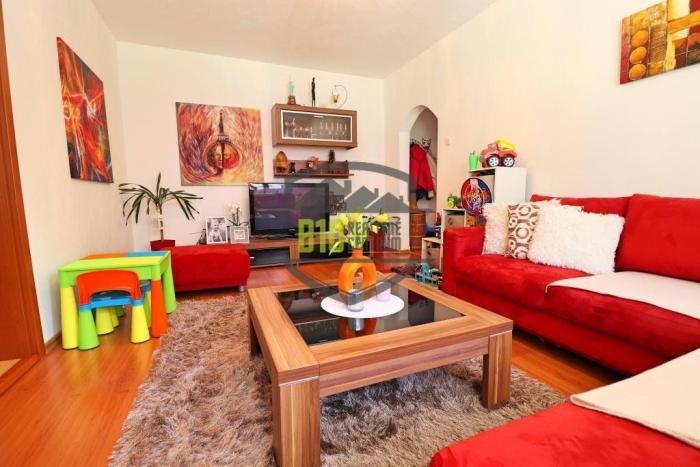 Reality ÚTULNÝ 2 izbový byt na predaj Martin - Sever IBA U NÁS