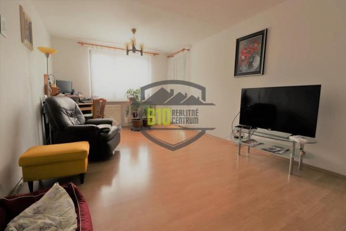 Reality SLNEČNÝ 3-izbový byt  Martin-Košúty