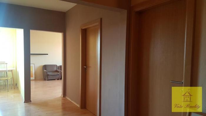 Reality 3-izb. sídlisko Ťahanovce - Juhoslovanská, OV, 73m2, lodžia, 10.p