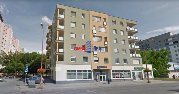 Reality 4-izbový nadštandardný byt, Kazanská 1/5 – 157 m2, veľká loggia