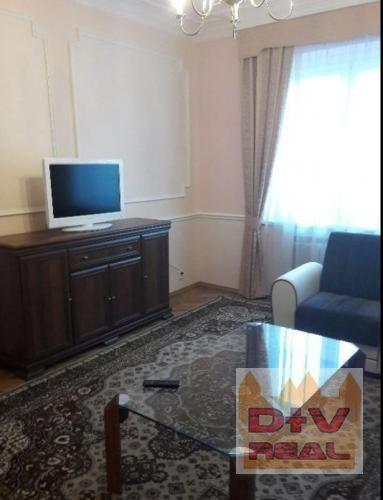 Reality 2 izbový byt, Palisády, Bratislava I, Staré Mesto, zariadený, TV a internet v cene