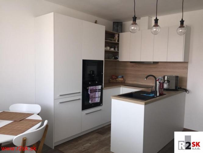 Reality Predáme malometrážny 3+kk byt v Rajci, 50 m², R2 SK.