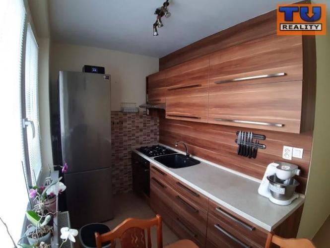 Reality Predaj bytu 2+1 v centre Krompách o celkovej rozlohe 49 m2. CENA: 43 000,00 EUR