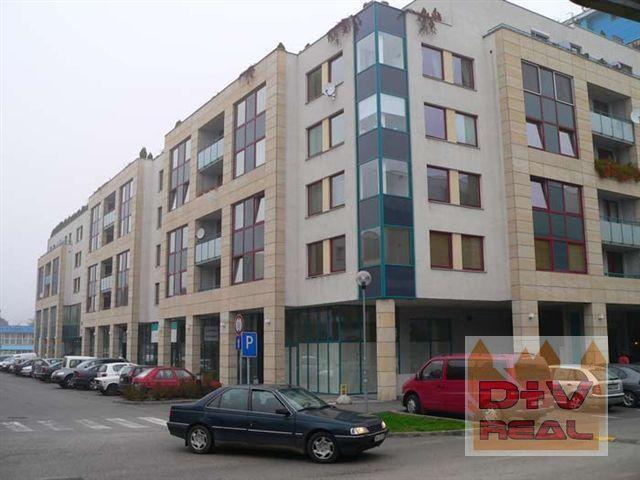 Reality D+V real ponúka na prenájom: 4 izbový byt, Vajnorská ulica, ICT, pri Poluse, Bratislava III, zar