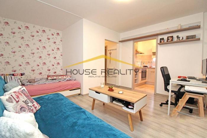 Reality Prenájom pekný 1 izbový byt, Tehelná ulica, Bratislava III Nové Mesto