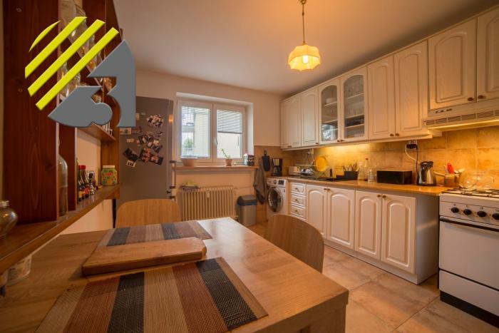 Reality Prenájom 2-izbového bytu na Bulvari v meste Žilina,  68 m2,Cena: 499 € /mesačne