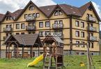 Reality LEXXUS -  Predaj exkluzívny 1 izb. apartmán Holiday Resort Telgárt