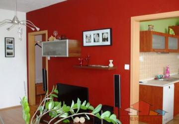 Reality Klimatizovaný 2- izbový byt, kompletná rekonštrukcia, Nitra