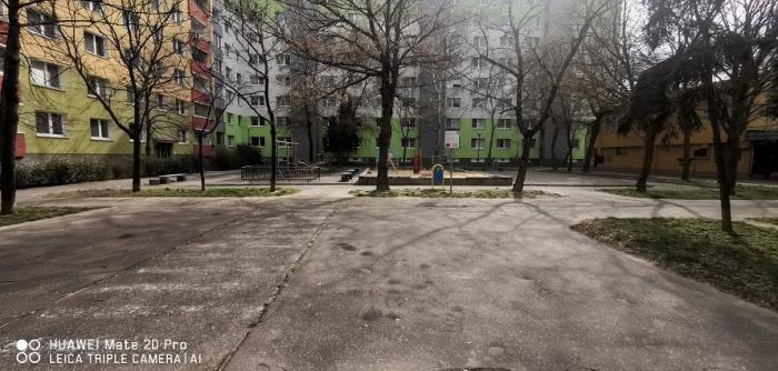Reality Moderný 2-izbový byt s parádnym priestorom a dispozíciou JUH-ZÁPAD