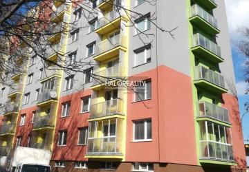Reality Predaj, štvorizbový byt Košice Západ - Terasa, Luník VII, Humenská