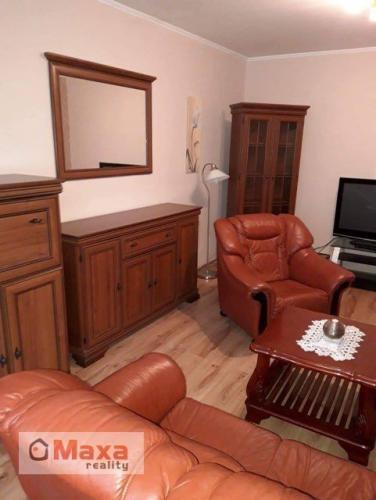 Reality Prenájom Dvojizbový byt sídlisko Zapotôčky - Prievidza