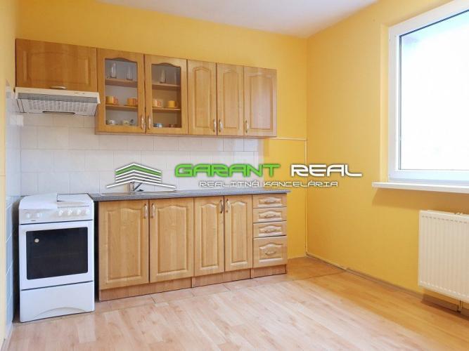 Reality GARANT REAL - prenájom 1-izbový byt, 41 m2, Prešov, Sekčov, Vihorlatská ul.