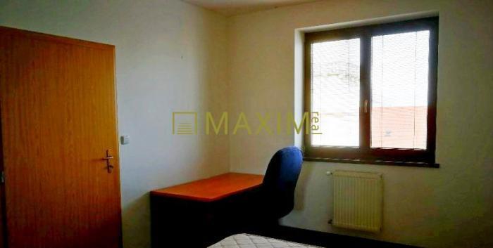Reality 2- izbový byt na Záhoráckej ulici