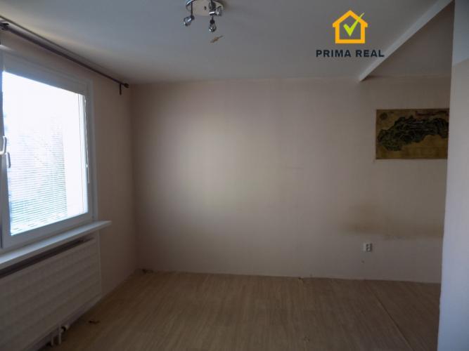 Reality Predaj: 1-izbový byt, 30 m2, Martin - Košúty 1