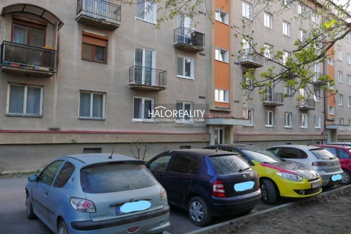 Reality Predaj, trojizbový byt Rimavská Sobota - ZNÍŽENÁ CENA - EXKLUZÍVNE HALO REALITY