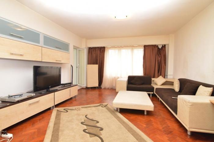Reality Na prenájom krásny, luxusný byt - 3-izbové v Tupolevov ulica ,Petržalka