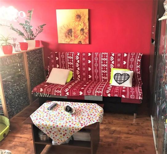 Reality Zmodernizovaný 2. izbový byt 2 izbový byt